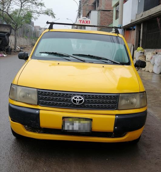 Toyota Probox Automatico