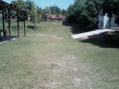 Terreno Araçariguama - Tr01520