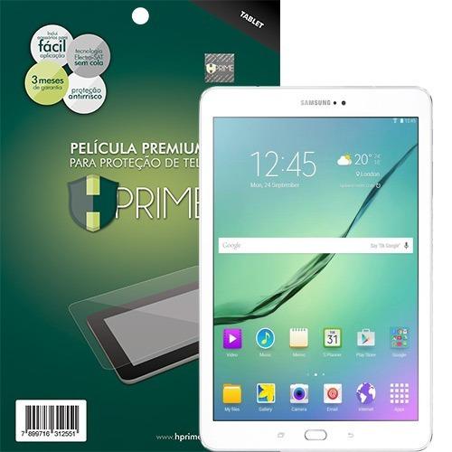 Película Vidro Temperado Hprime Samsung Galaxy Tab S2 9.7