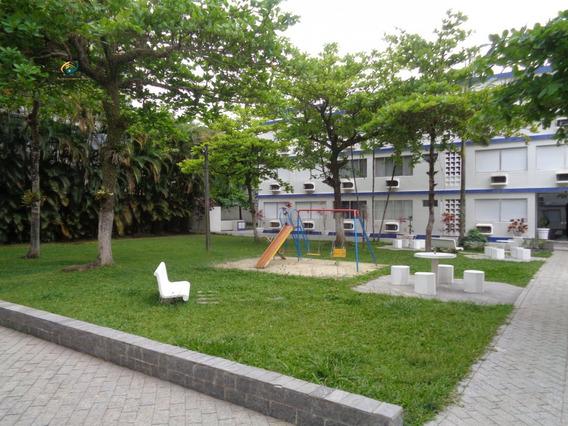 Apartamento Para Alugar No Bairro Enseada Em Guarujá - Sp. - En88-3
