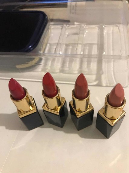 Estee Lauder Set Mini Labiales Pure Color Envy!