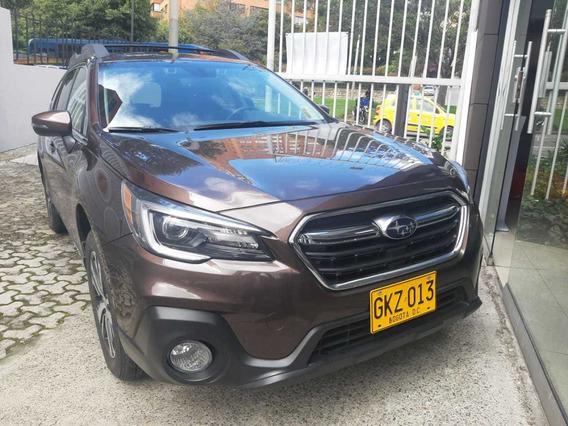 Subaru Outback Eyesigth 3.6