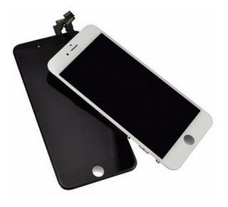 Pantalla iPhone 6/6s/+ Negra O Blanca Desde 30mil