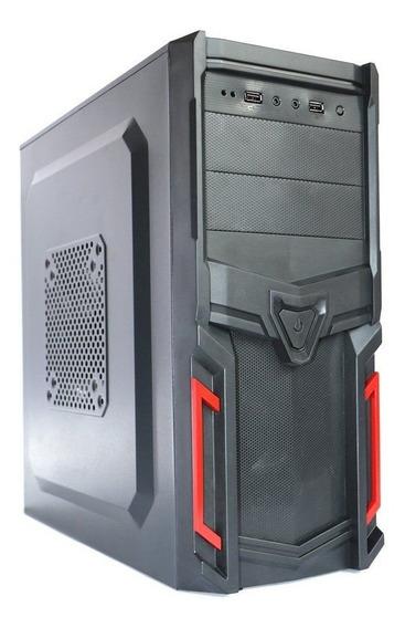 Cpu Pc Fx-6300 Black Edition 3.5 Ghz 6 Gb De Ram Ddr3 500w