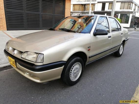 Renault R19 R19 Energy Inyeccion