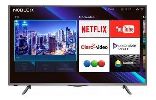 Smart Tv Noblex 50 Full Hd Ea50x6100 Netflix - Mandy Hogar