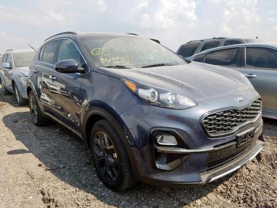 Auto Partes Kia Sportage Premium 2020 Desarmo