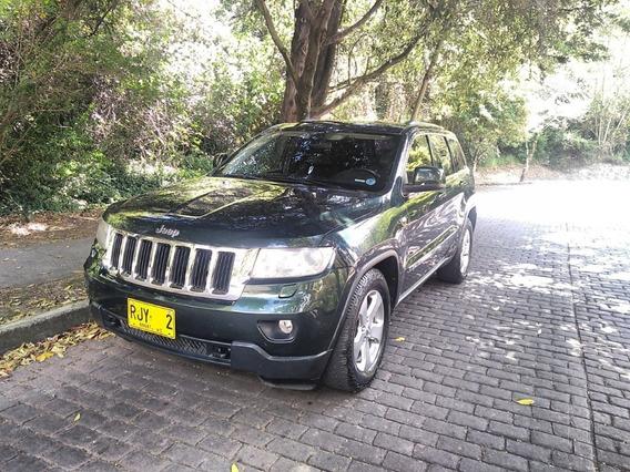 Jeep Grand Cherokee En Excelente Estado