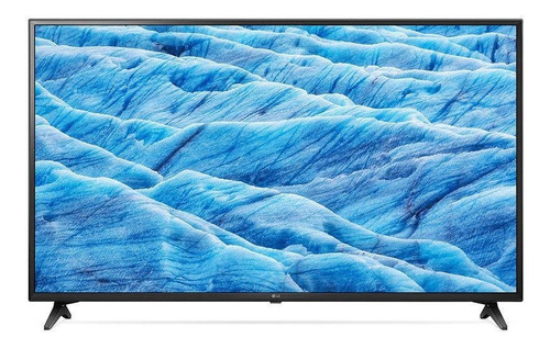 "Smart TV LG AI ThinQ 43UM7100PUA LED 4K 43"" 100V/240V"