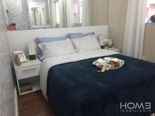 Imagem 1 de 16 de Apartamento À Venda, 40 M² Por R$ 126.000,00 - Trindade - São Gonçalo/rj - Ap1220