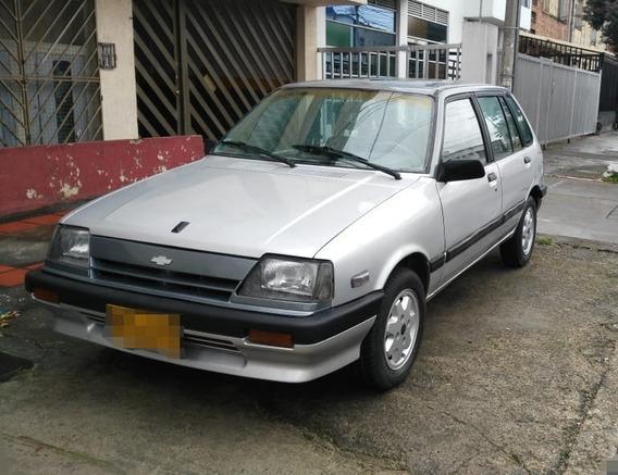Vendo Hermoso Chevrolet Sprint Modelo 96