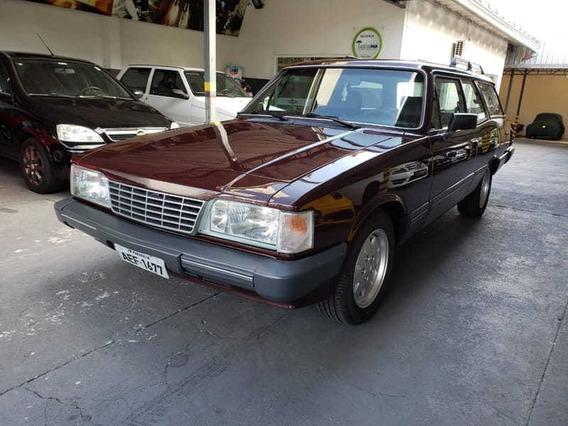 Chevrolet Caravan Comodoro Sl/e 4.1 2p
