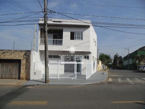 Salão Para Alugar, 40 M² Por R$ 1.390,00/mês - Jardim Primavera - Boituva/sp - Sl0075