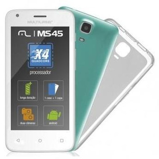 Celular Multilaser Ms45 8gb