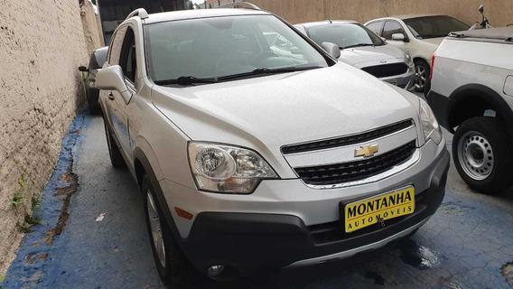Gm Captiva 2.4 Sport Ano 2012 Montanha Automoveis