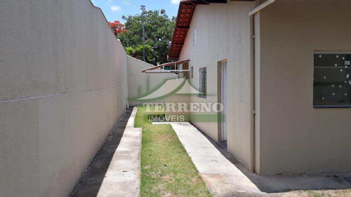 Casa Com 3 Dorms, Centro, Esmeraldas - R$ 100 Mil, Cod: 294 - V294