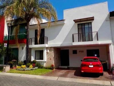 Se Vende Casa Como Nueva En Coto En Virreyes, Zapopan