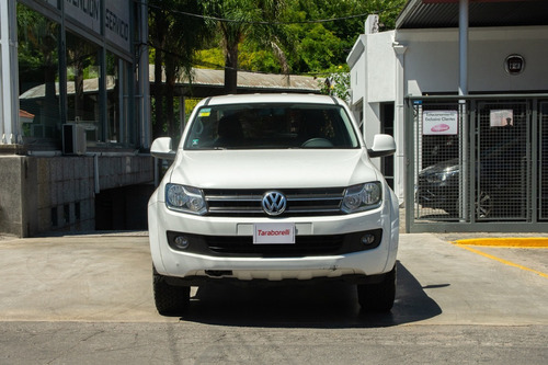Amarok 2014 2.0 Cd Tdi 180cv 4x4 Trendline At