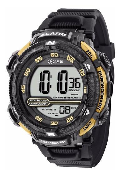 Relógio X Games Xmppd316
