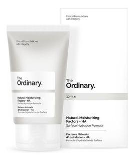 The Ordinary Natural Moisturizing + Ácido Hialuronico