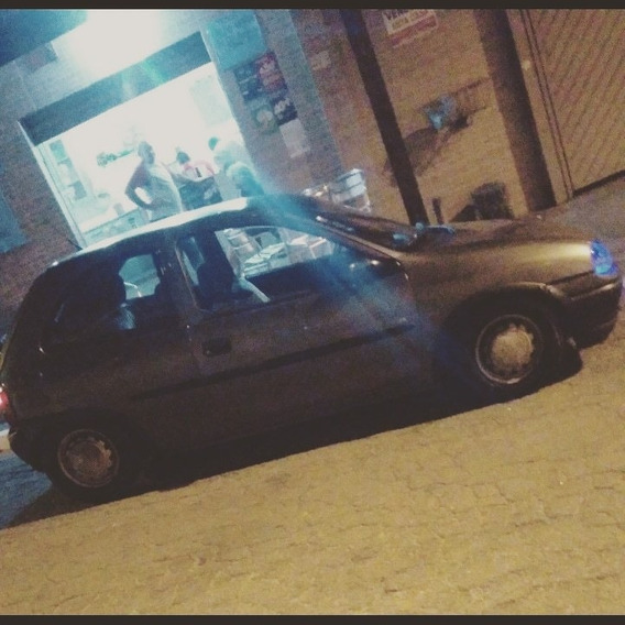 Chevrolet Corsa Wind 1.6