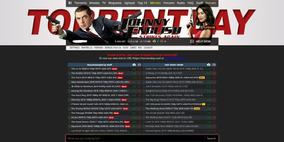Convite Tracker Torrent Internacional - Torrent Day - Td