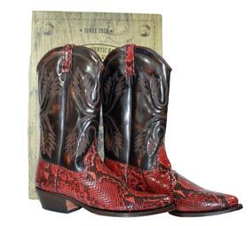 f74ab6ced7 Botas Texanas Hombre - Botas y Botinetas Texanas de Hombre en ...
