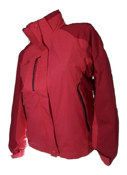 Campera The North Face Desmontable Mujer 30% Off