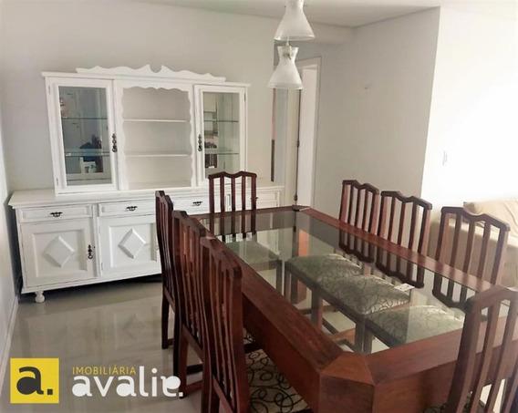 Que A Leveza Desse Apartamento Traga A Você E Sua Família O Conforto De Um Agradável Lar! - 6002365v