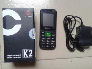 Telefono K2 Liberado