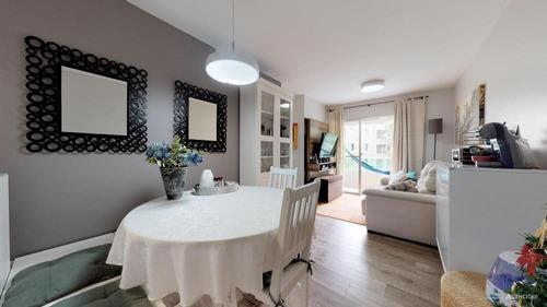 Imagem 1 de 30 de Apartamento De 3 Dormitórios No Bairro Paraíso Do Morumbi - Ap103233v
