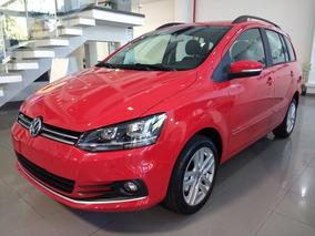 0km Volkswagen Suran Highline 1.6 110cv Vw Patenta 2019 121