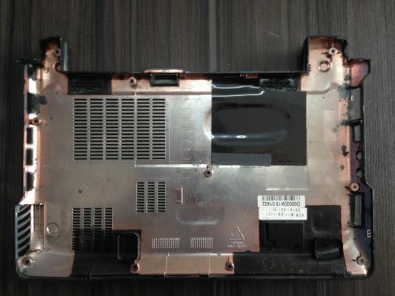 Carcaça Base Inferior Netbook Philco Phn 11a