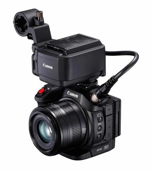 Canon Xc15 4k Filmadora
