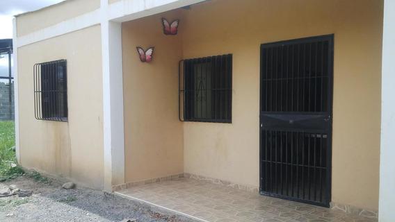 Se Vende Casa Parroquia El Cuji Rah: 19-10578