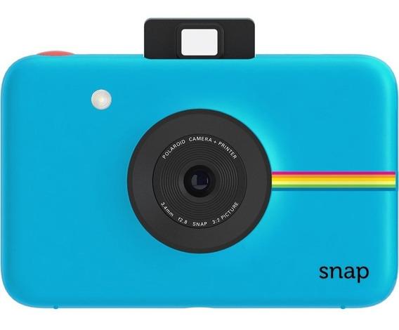 Câmera Digital Polaroid Snap Instantânea