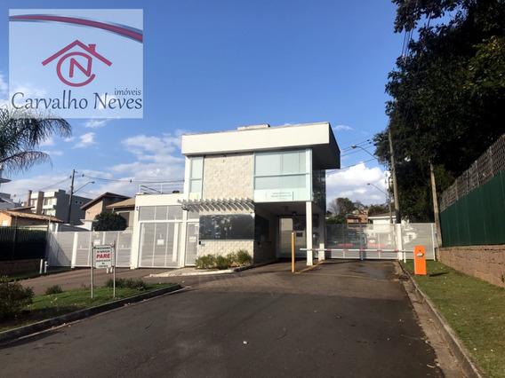 Terreno Em Condomínio Em Loteamento Quintas Do Lago - Jundiaí, Sp - 5427933644587008