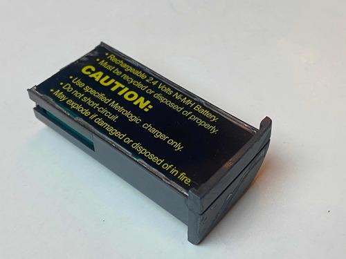 Imagem 1 de 2 de Bateria Coletor De Dados Scanpal 2 2,4v