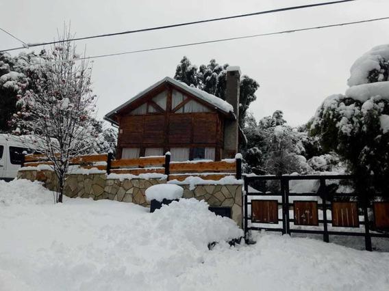 Bariloche Cabaña Ruca Widni, Alquiler Temporario