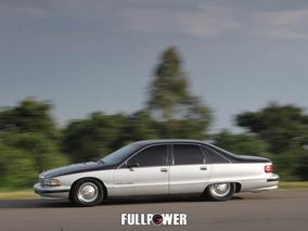 Chevrolet Caprice Classic V8