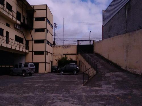 Terreno Vila Lavinia Mogi Das Cruzes/sp - 2355