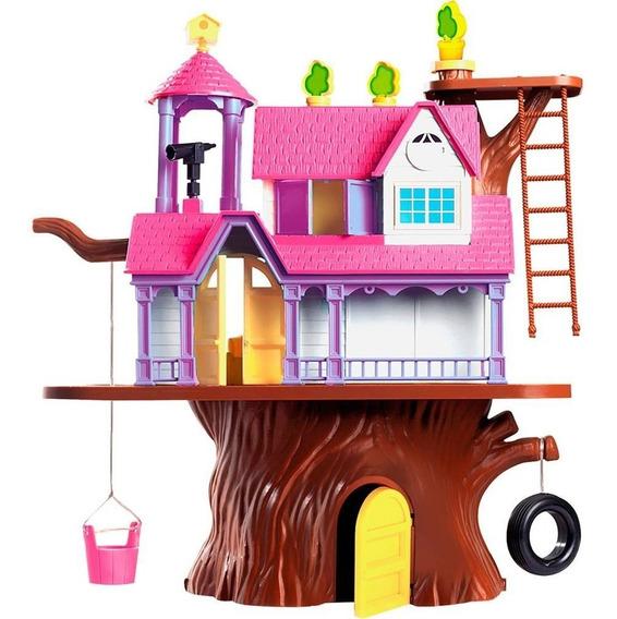 Brinquedo Casa Casinha Na Árvore 3901 - Homeplay