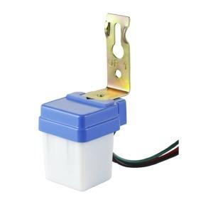10x Mini Fotocélula Rele Eletrônica Decorlux Bivolt