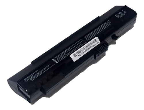 Bateria P/notebook Acer/gateway/emachines Seriesa,lt,kav60