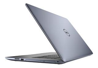 Notebook Dell Ryzen 5 8gb 1tb 15.6 Full Hd Win 10 -18 Cuotas