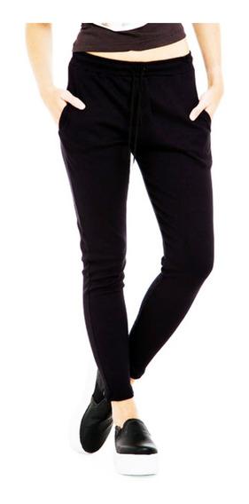 Pantalon Babucha Mujer De Modal Premium Con Bolsillos