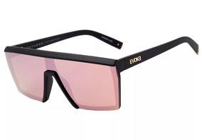 b667dc08d Oculos Solar Evoke Futurah A12s Black Matte Gold/ Champagne