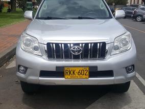 Toyota Prado Sumo Modelo 2011 Como Nuevo