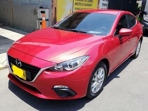 Mazda Mazda 3 Skyactive