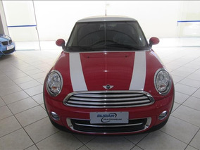 Mini Cooper 1.6 Pepper 16v Gasolina 2p Automatico